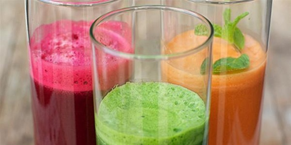 To Juice or Not to Juice - Personal Fitness Tips