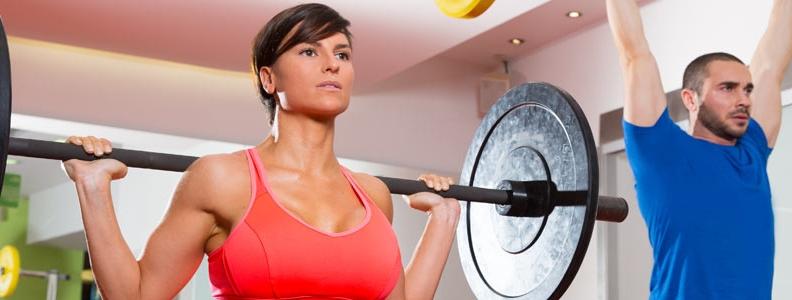 10 Reasons Women Should Lift Weights