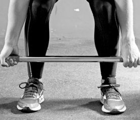 Fundamental Weight Training Movements