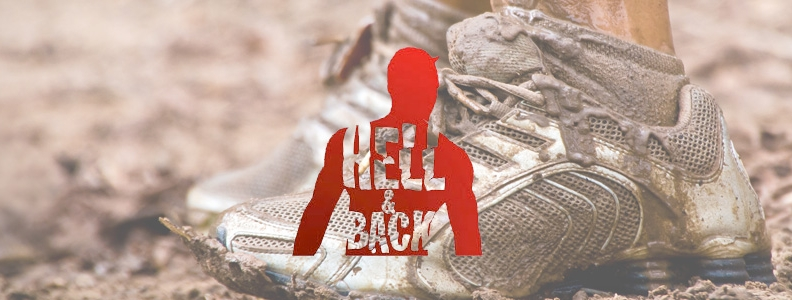 Hell And Back With Metabolic Fitness