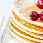 Banana and Egg Pancake Recipe - Metabolic Fitness Dublin